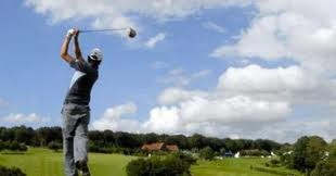 St Omer Golf 1